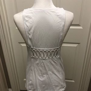 Lululemon yoga top in size small